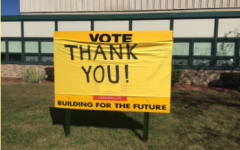 The Students' Take: How Cresskill's Own View the Passage of the Recent Referendum