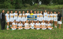 Cresskill Girls Varsity Soccer Team Uses Past Losses to Ensure Future Wins