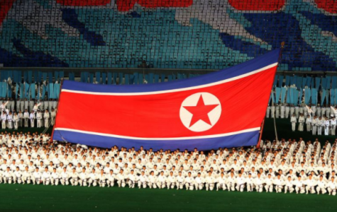 Eyes in the Skies: CHS' take on recent missile tests by the infamous North Korean Regime