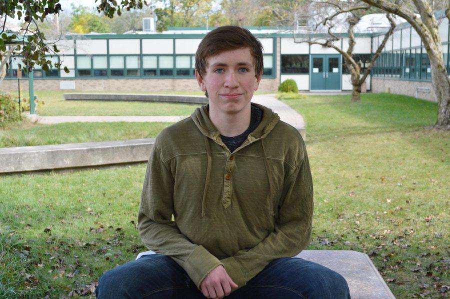 Luke Caslin