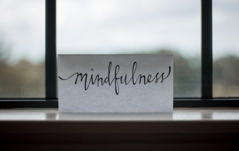 Less Stress? The Mindfulness approach in the classroom