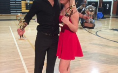 Annual Dancing With the Stars Competition Brings an Astounding 21 Couples to the Floor