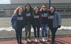 Cresskill Participates in Nationwide School Walkout