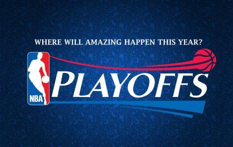 NBA Playoffs Heat Up