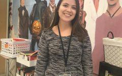 Teacher Spotlight: Ms. Taliento