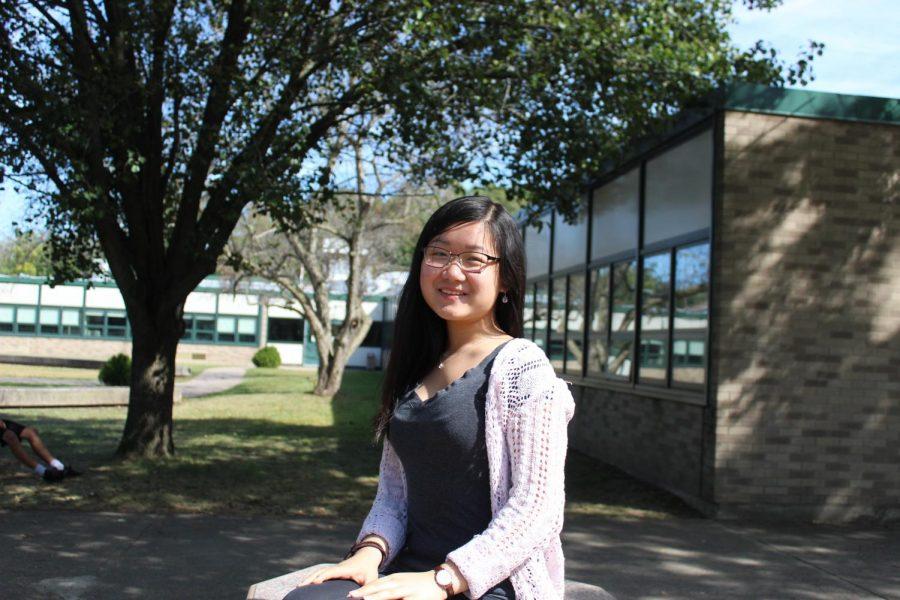 Isabella Jiang