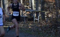 Jacqueline Lulaj's Hard Work & Dedication Come to Fruition as She Breaks School Record, AGAIN
