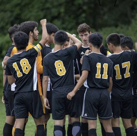 Top Seed Cresskill Rolls Past New Providence in First Round of Playoffs