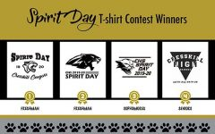 BREAKING NEWS: Find Out Your Class' Spirit Day Theme HERE