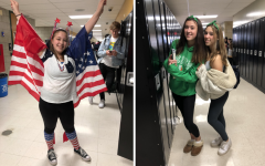 Themed Tuesday: A Showdown Between Holidays