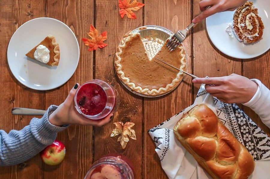 Thanksgiving 2019: A Survival Guide