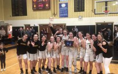 Repeat? For the Cougars, More like Three-Peat
