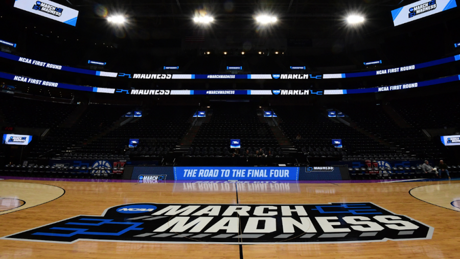 Pandemic Forces NCAA to Cancel March Madness