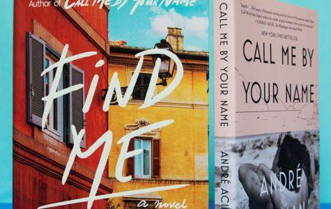 Book Review: André Aciman's Find Me
