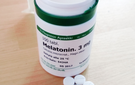 Melatonin and More: What You Need to Know About Sleep Aids