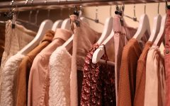 The Ethics of Fast Fashion
