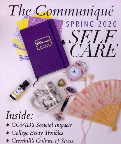 SPRING 2020: Self Care