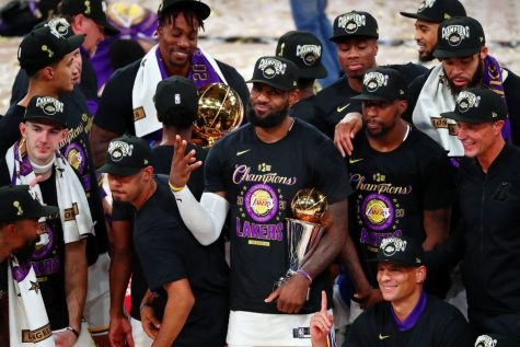 Heat vs. Lakers, the Unexpected Finals