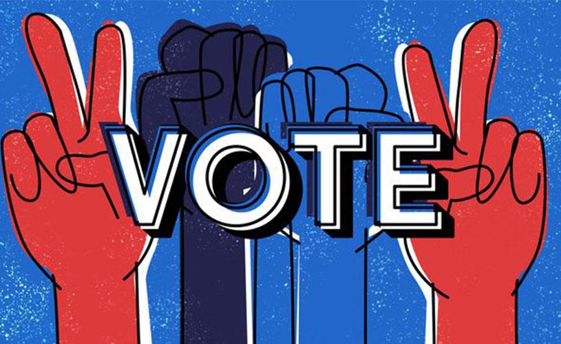 Student Organization Class Representative Elections