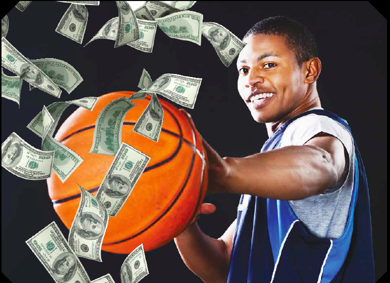 Should College Athletes Get Paid?