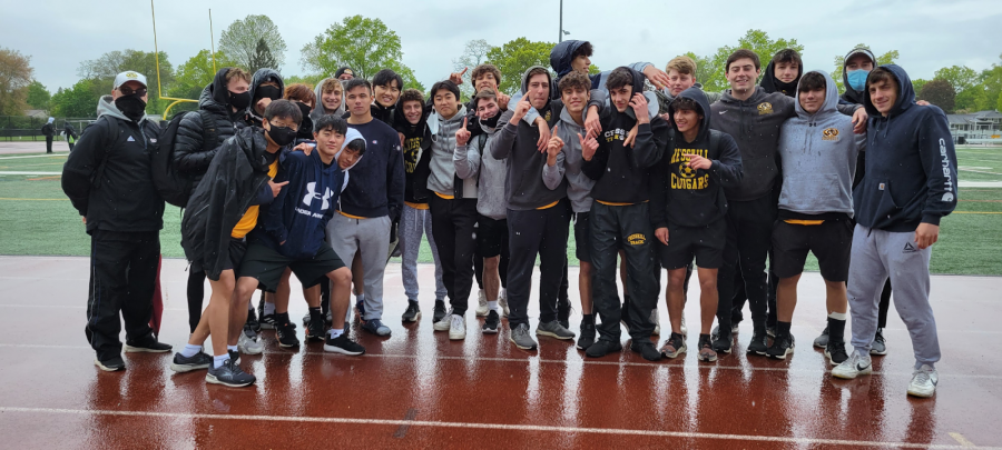Woodfords Winners: A Recap of the Spring Boys Track Season