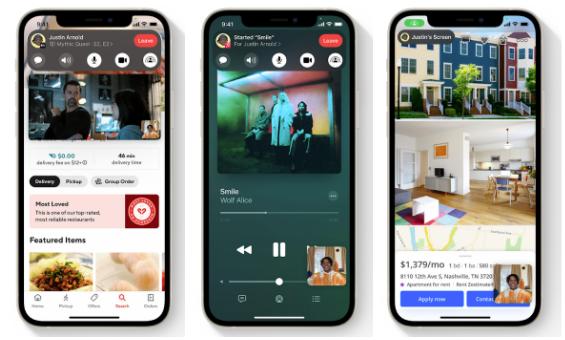 SharePlay on FaceTime: A New Social Era Begins