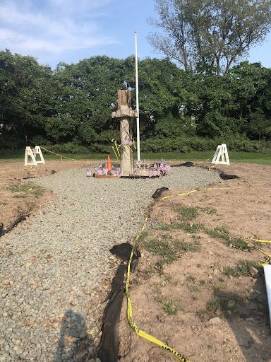 Despite being a work-in-progress, Cresskills 9/11 memorial still brings comfort to residents