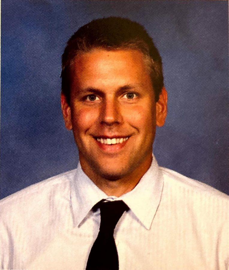 Meet Mr. Meier: An Inside Look at Cresskill's Newest History Teacher