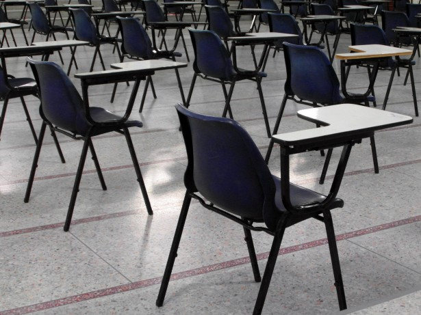 Testing Terror: Reauthorization of the PARCC In NJ
