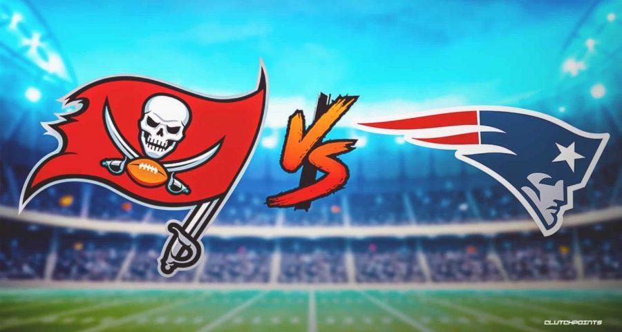 Brady Goes Back to Foxboro: Patriots vs. Buccaneers
